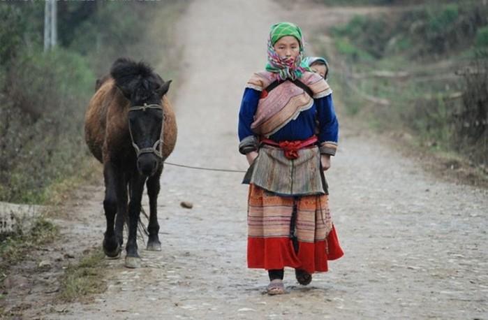 141671090 041718 2020 7 Как носили малышей в разных уголках мира до изобретения детских колясок
