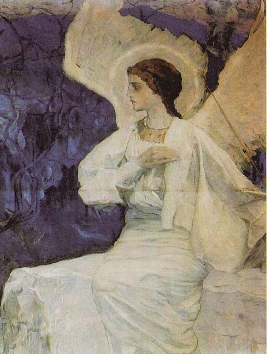 Жены Мироносицы в искусстве