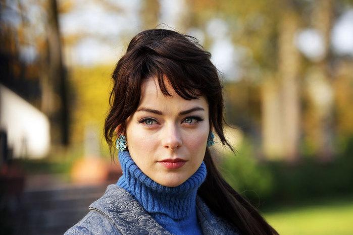 Сексуальная Мария Берсенева