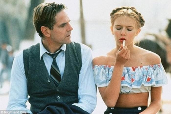 20 культовых купальников из любимых фильмов