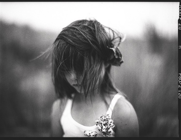 Эмоции вечны: 40 сентиментальных портретов