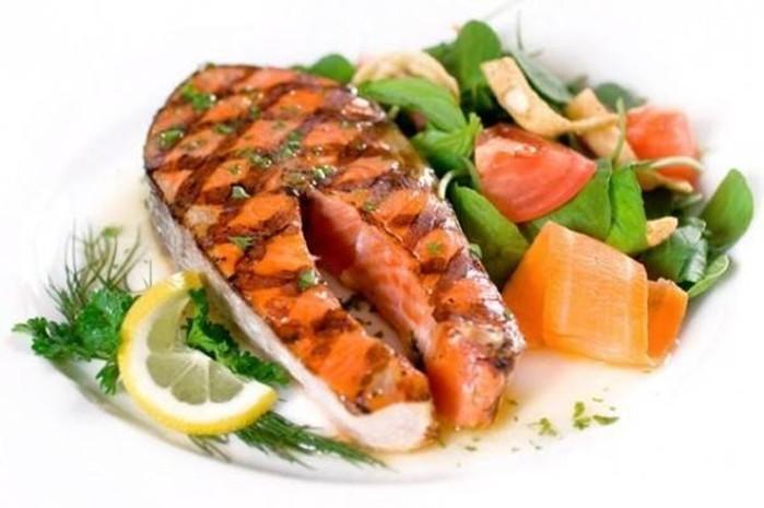 Как цвет блюда влияет на аппетит: ресторанная психология