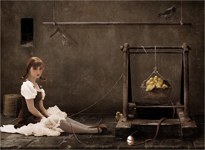 142335524 060818 1315 5 Фотохудожница Лариса Кулик и ее сюрреалистические работы