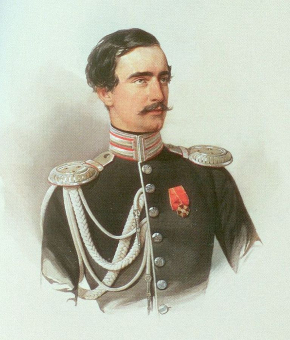Казарский, Александр Иванович — Википедия | 699x596