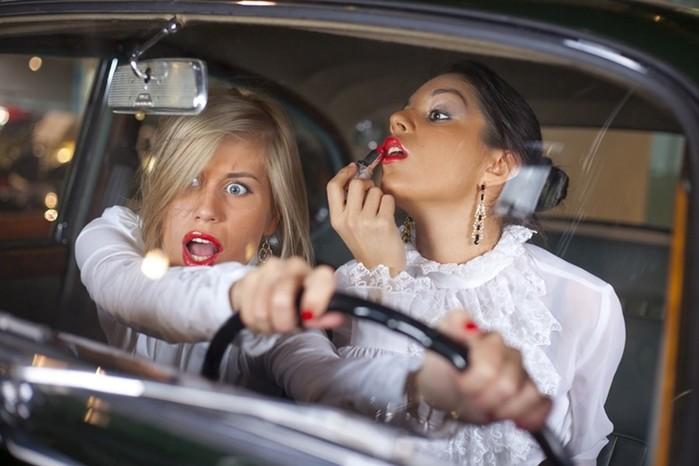 142464180 061818 1115 1 Как правильно водить машину ночью: важные советы