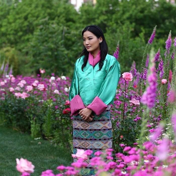 142517484 062218 0559 5 Кейт Миддлтон из Бутана: жизнь самой молодой королевы в мире