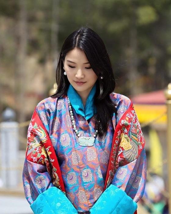 142517488 062218 0559 9 Кейт Миддлтон из Бутана: жизнь самой молодой королевы в мире