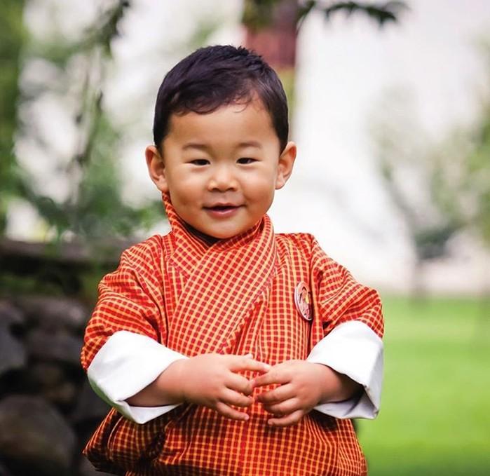 142517492 062218 0559 11 Кейт Миддлтон из Бутана: жизнь самой молодой королевы в мире