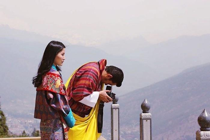 142517500 062218 0559 15 Кейт Миддлтон из Бутана: жизнь самой молодой королевы в мире