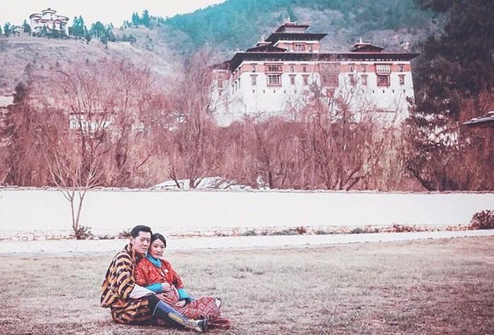 142517502 062218 0559 17 Кейт Миддлтон из Бутана: жизнь самой молодой королевы в мире