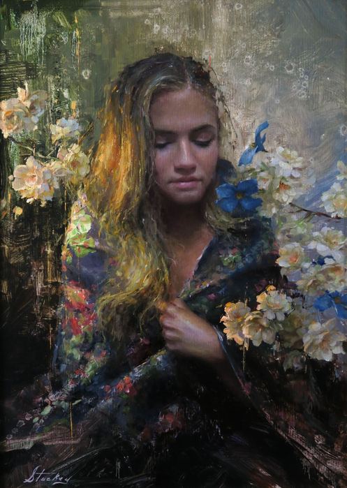 Kyle-Stuckey-Dream-Garden (497x700, 411Kb)