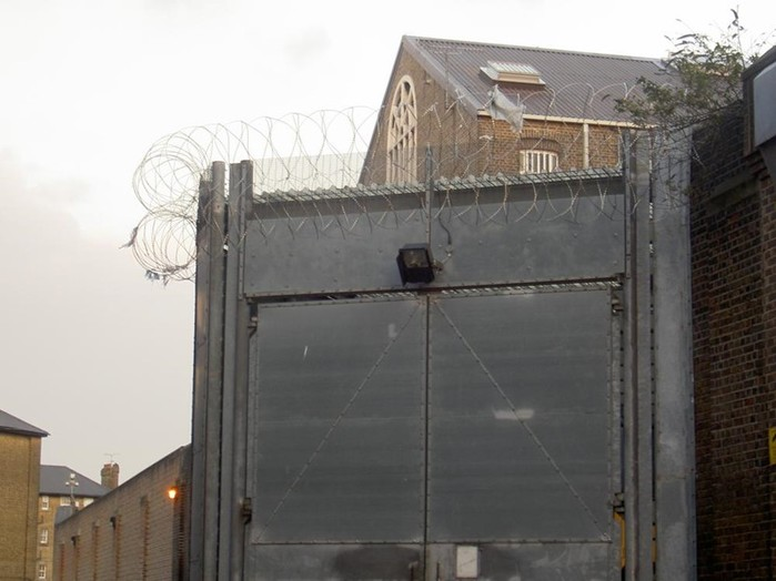 Как устроены британские тюрьмы: расследование РИА Новости