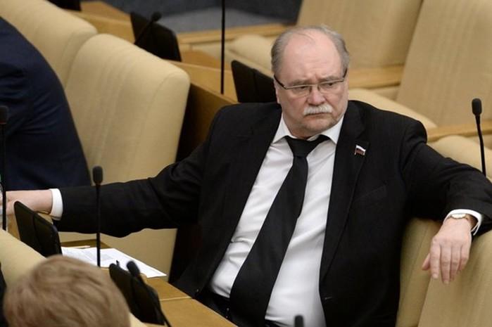 Режиссер Бортко назвал культурный уровень россиян «жалким»