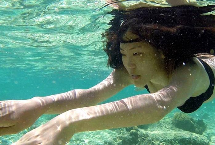 142583612 062618 1520 2 Рейкко Хори: как японская туристка выживала нанеобитаемом острове
