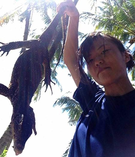 142583620 062618 1520 10 Рейкко Хори: как японская туристка выживала нанеобитаемом острове