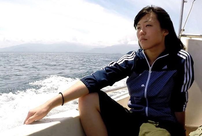 142583622 062618 1520 12 Рейкко Хори: как японская туристка выживала нанеобитаемом острове