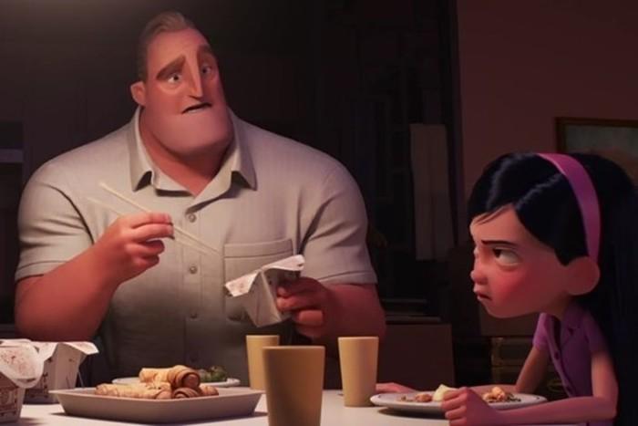Семейные ценности супергероев: о мультфильме Брэда Бёрда «Суперсемейка-2»