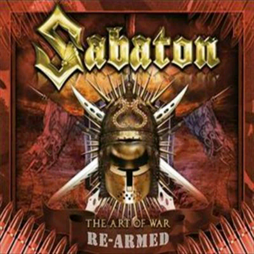 albumart_n7mobile_Sabaton_The_Art_of_War_(Re-Armed)_2015-01-12_17_11_31_937 (512x512, 321Kb)
