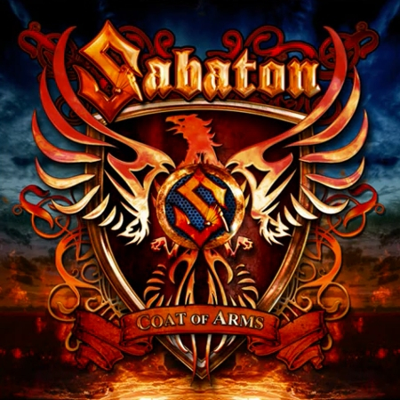 Sabaton - 2010 - Coat Of Arms (450x450, 299Kb)