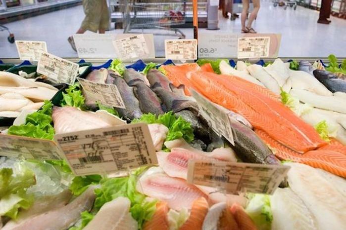 Как выбрать действительно качественную рыбу: советы профессионального повара