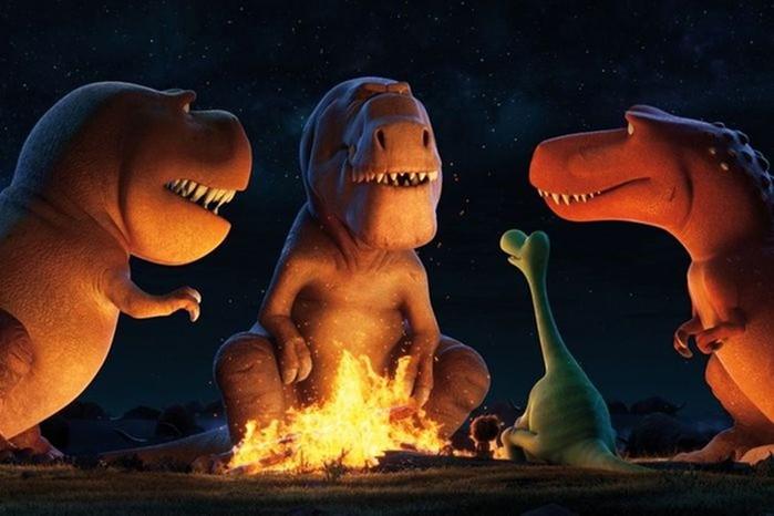 Самые странные... динозавры