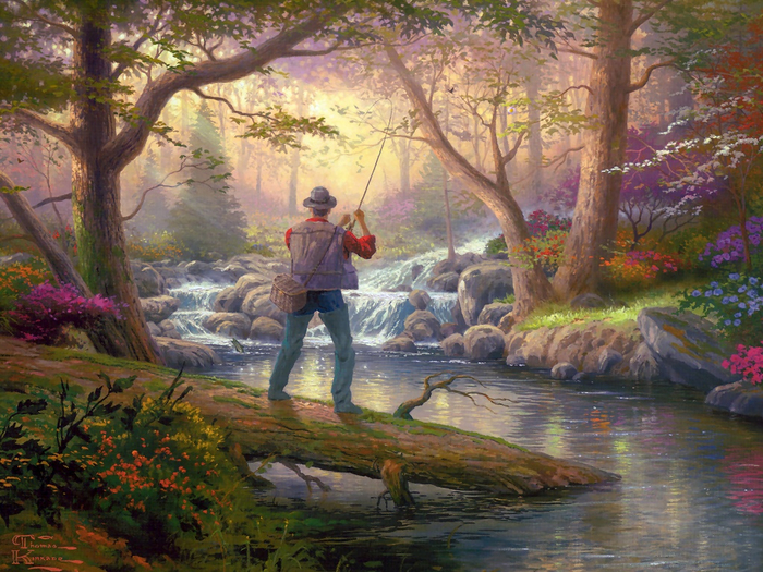 1204364309_35_thomas_kinkade (700x525, 530Kb)