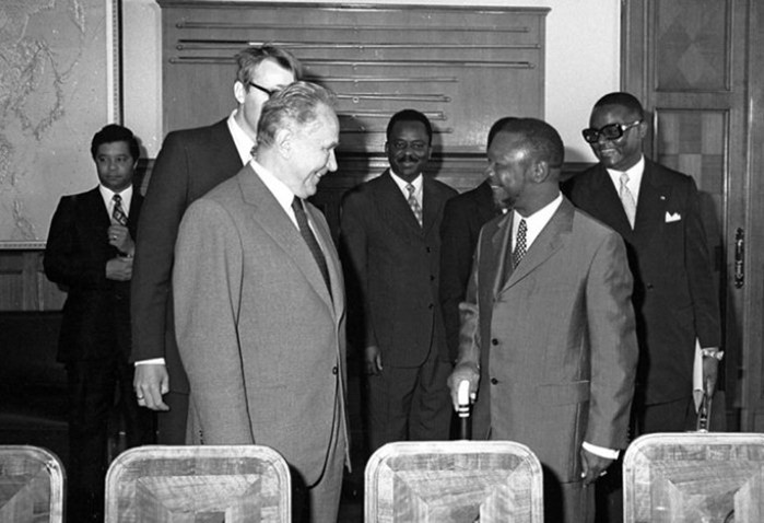142898188 071518 0723 3 Жан Бокасса: 5 подлинных фактов из жизни самого жестокого африканского диктатора