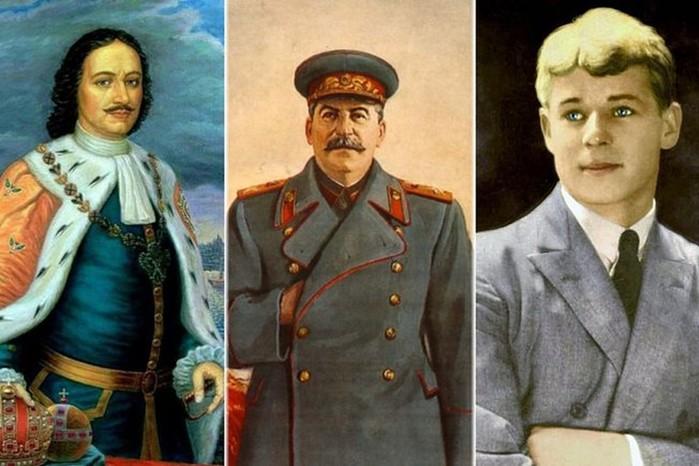143240876 080718 0638 1 Причастен ли Берия к смерти Сталина?