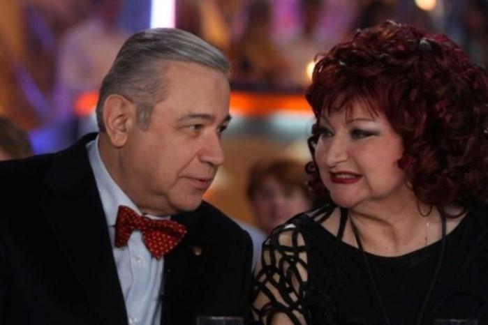 Почему распался 30-летний брак юмористов? Евгений Петросян и Елена Степаненко