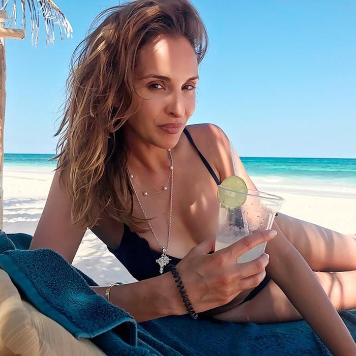 Как худеют актрисы? Секреты стройной фигуры Софии Каштановой