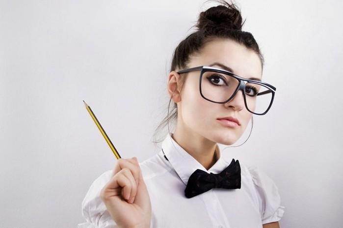 12 неоспоримых признаков Вашего высокого интеллекта