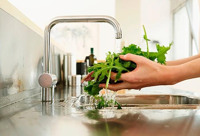 Какие продукты не надо мыть перед употреблением