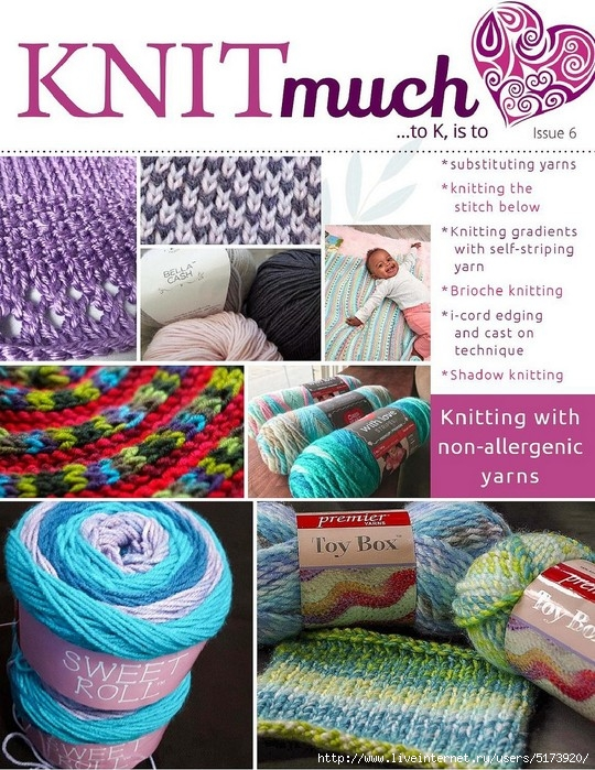 KNITmuch--Issue-6-001 (540x700, 349Kb)
