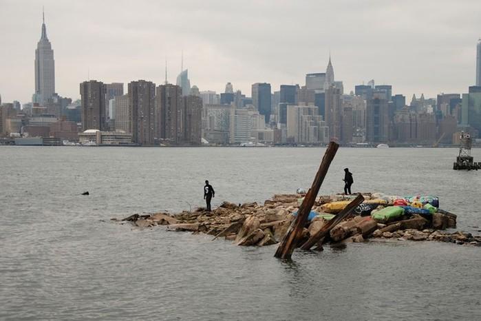 Интересные факты о Нью-Йорке и достопримечательности Манхэттена