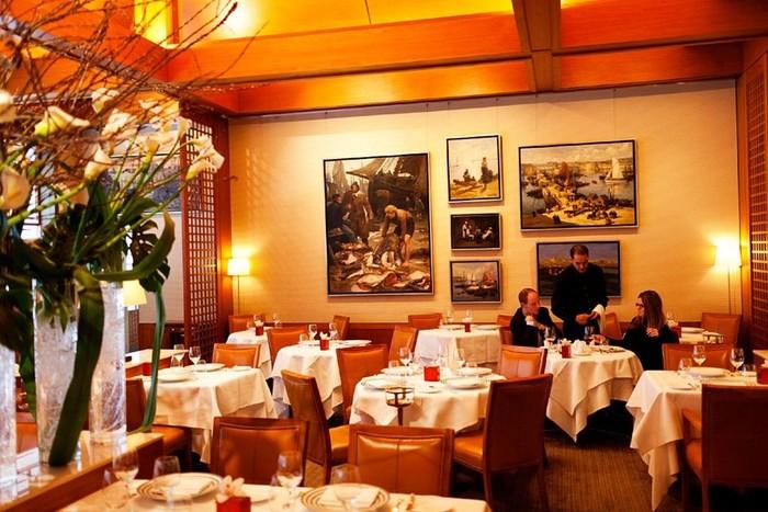 Самые престижные рестораны Нью-Йорка: где расположены и чем знамениты