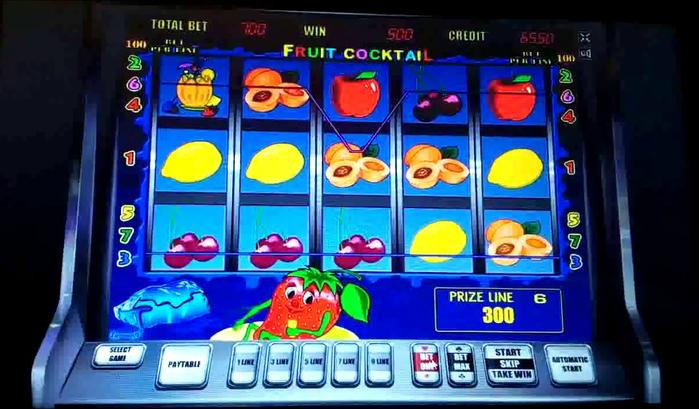 5 рублей аппараты игровые