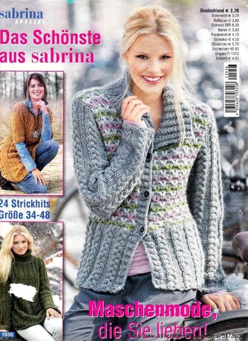 Sabrina-Special---S-1936-2012-Maschenmode-die-Sie-lieben-001 (509x700, 342Kb)