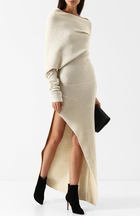 456ceb6f83c Шитье и вязание  Трикотажное платье без выкройки из коллекции ...