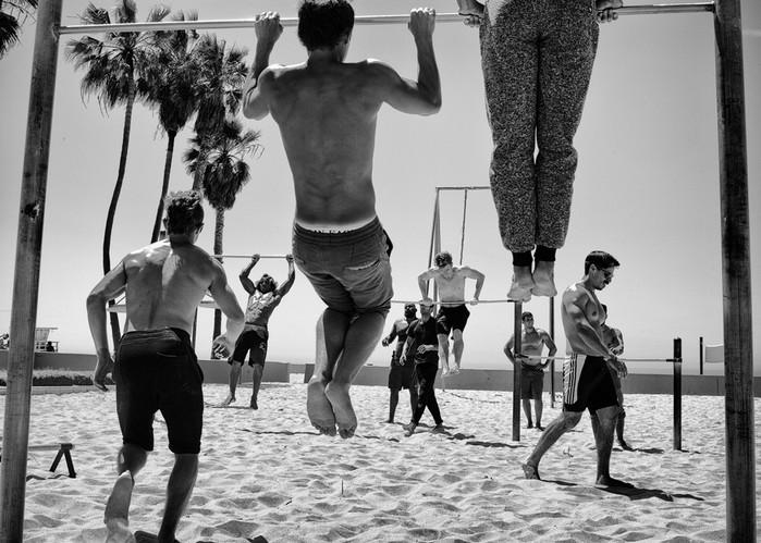 143707374 091418 1040 13 В Лос Анджелесе есть «Венеция»: фотографии безудержного веселья