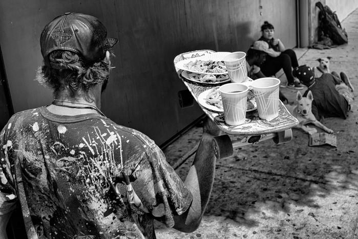 143707380 091418 1040 18 В Лос Анджелесе есть «Венеция»: фотографии безудержного веселья