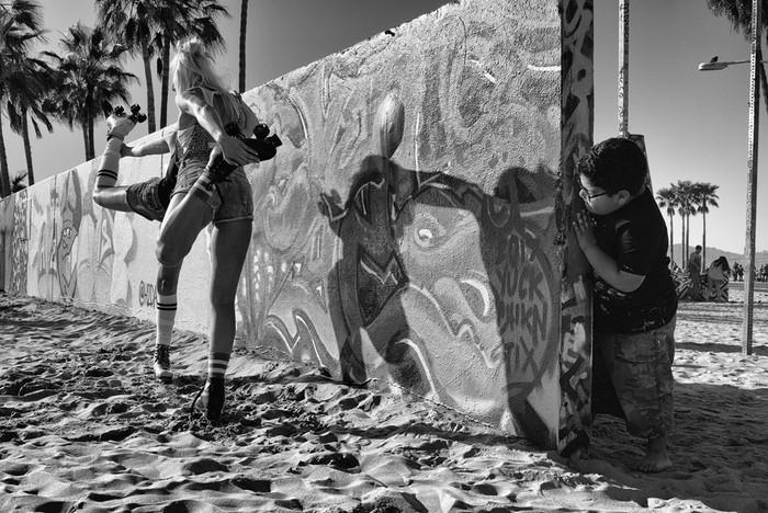 143707386 091418 1040 24 В Лос Анджелесе есть «Венеция»: фотографии безудержного веселья