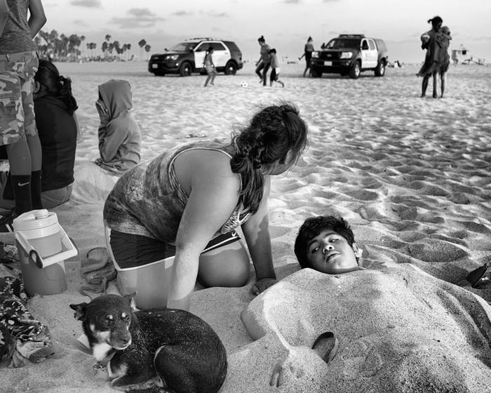 143707392 091418 1040 29 В Лос Анджелесе есть «Венеция»: фотографии безудержного веселья