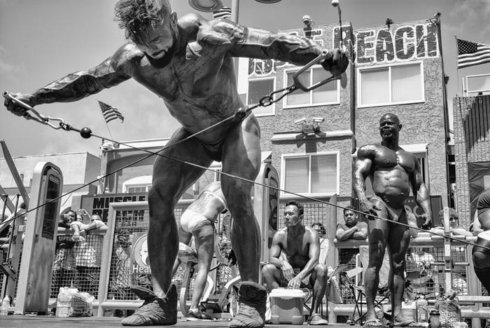 143707404 091418 1040 41 В Лос Анджелесе есть «Венеция»: фотографии безудержного веселья