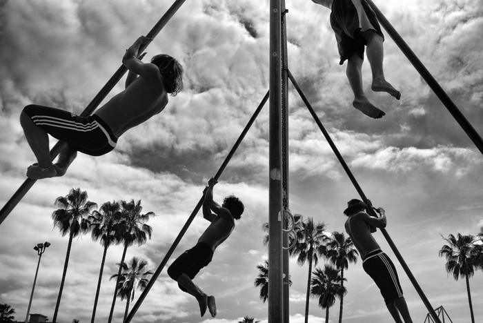 143707406 091418 1040 43 В Лос Анджелесе есть «Венеция»: фотографии безудержного веселья
