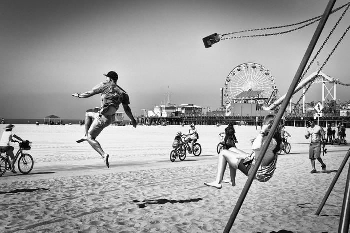 143707428 091418 1040 64 В Лос Анджелесе есть «Венеция»: фотографии безудержного веселья