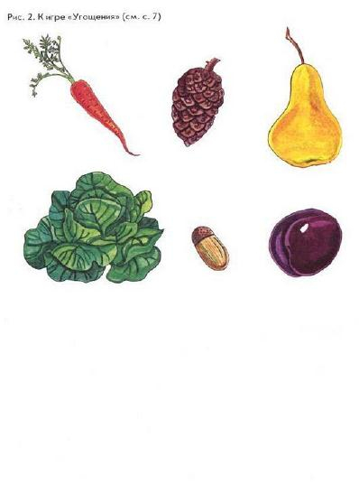 напряжение борисенко грамматика в картинках фрукты рамках