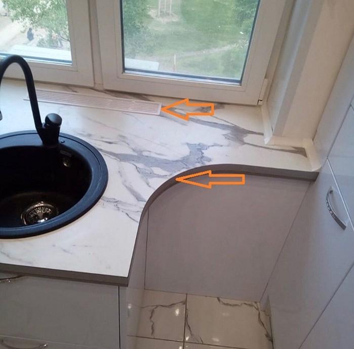 143764918 091718 1231 5 Как с комфортом обустроить маленькую кухню в «хрущевке»