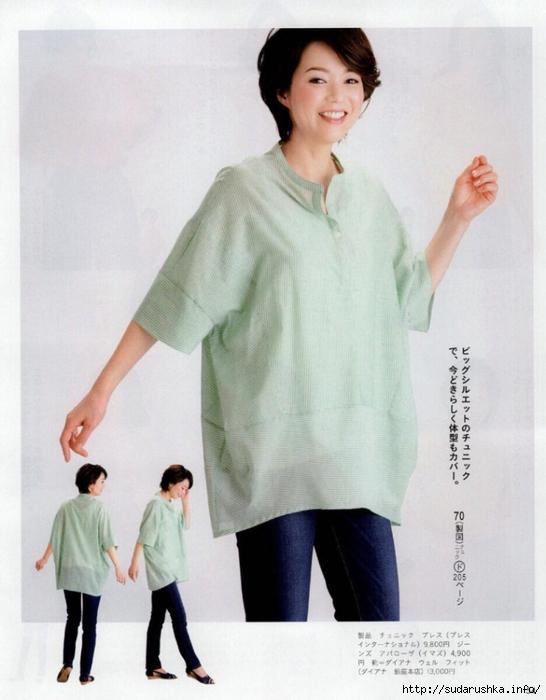 8fcc0aadc72631 Летняя просторная женская рубашка LADYBOUTIQUE 2018. Обсуждение на ...