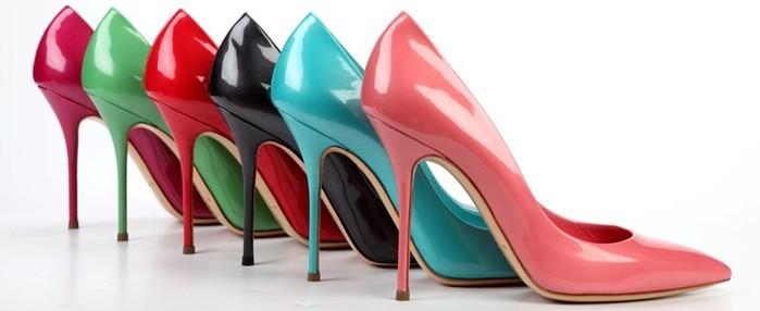 Как определить характер женщины по обуви: несколько секретов
