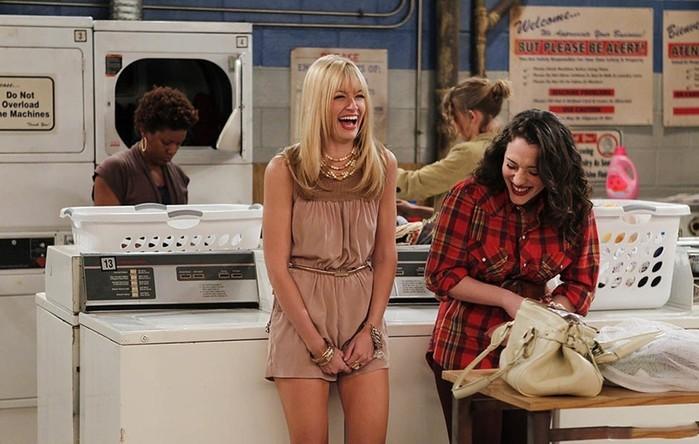 10 сериалов, которые можно пересматривать бесконечно